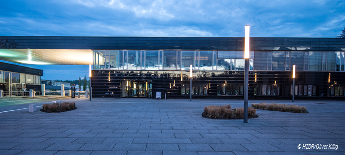 Helmholtz-Zentrum Dresden-Rossendorf (HZDR)