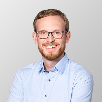 Dr. Timm Zörgiebel